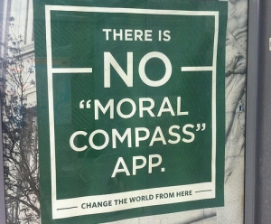 Moral-compass-app